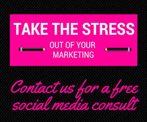 social media marketing consult