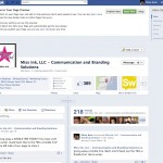 New Facebook Timeline for Fan Pages