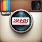 Hottest 2015 SEMA Show Hashtags and Posts