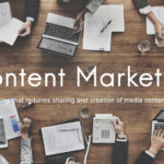 Here's why a content strategy should be at the top your marketing plan
