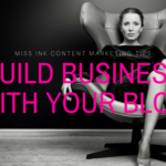 6 Ways Having a Business Blog Can Help Your Business