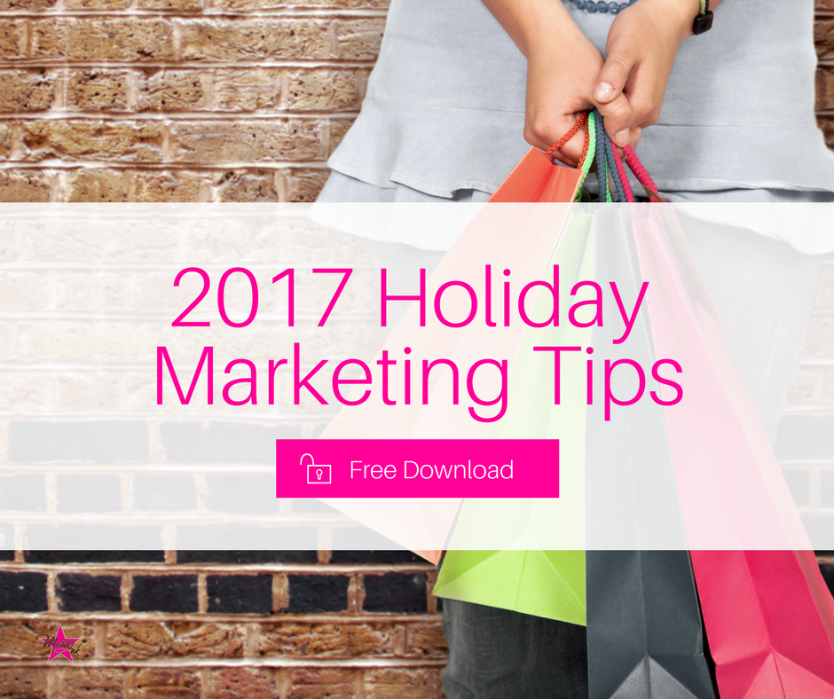 FB holiday marketing tips