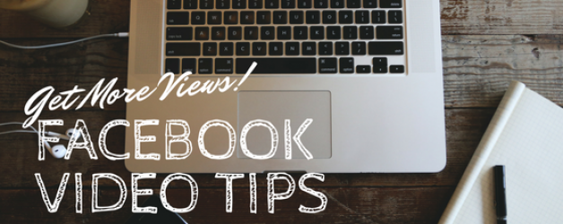 How to get more Facebook video views