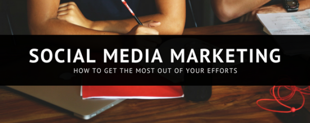 How to Make Social Media Engagement Part of Your Marketing Strategy
