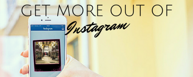 Eight Ways to Maximize Your Business Instagram Account
