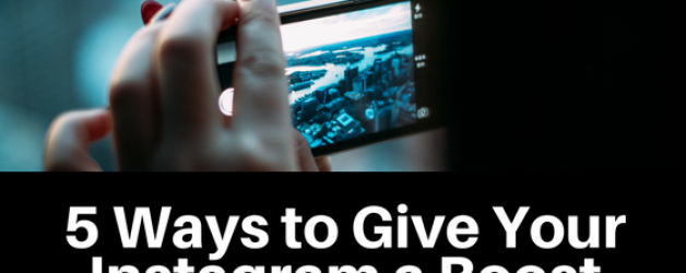5 Tips to Gain Brand Exposure on Instagram