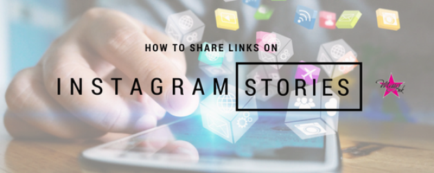How to Add Links to Your Instagram Story