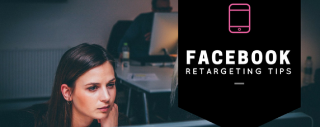 Why Facebook Retargeting Should be Part of Your Marketing Plan
