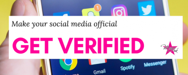 How to Get Verified on Social Media