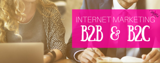 Three Ways B2B and B2C Online Marketing Should be Different