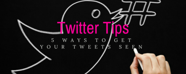 5 Elements of a High Performing Tweet