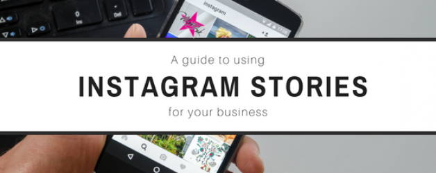 3 Tips to Best Utilize Instagram Stories for Business