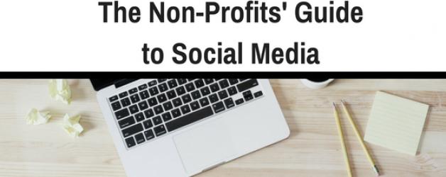 Social Media Tips for Nonprofits